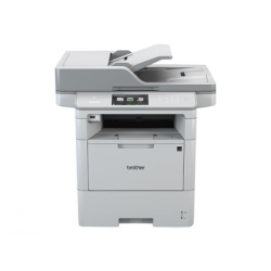 Brother DCP-L6600DW -...