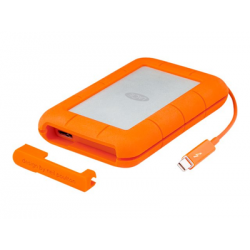 LaCie Rugged Thunderbolt...