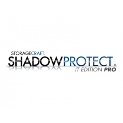 ShadowProtect IT Edition...