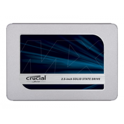 Crucial MX500 - Solid state...