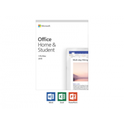 Microsoft Office Home and...