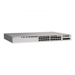 Cisco Catalyst 9200L -...