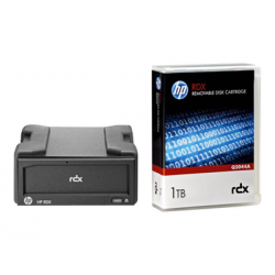 HPE RDX Removable Disk...