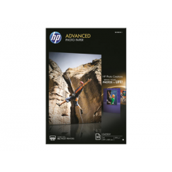 HP Advanced Photo Paper -...