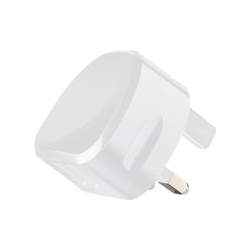 Dual USB charger 2.4 A UK