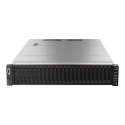 Lenovo ThinkSystem SR650 -...