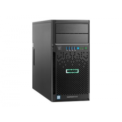 HPE ProLiant ML30 Gen9...