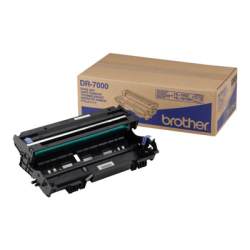 Brother DR-7000 - Svart -...