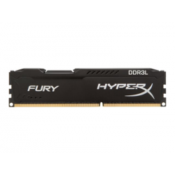 HyperX FURY - DDR3L - 8 GB...