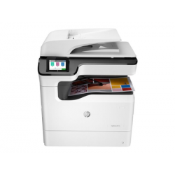 HP PageWide Color MFP 774dn...