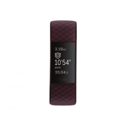 Fitbit Charge 4 - rosenträ...