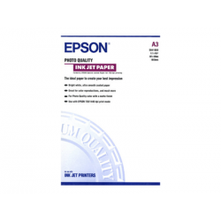 Epson Photo Quality Ink Jet...