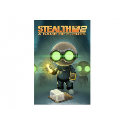 Stealth Inc 2: A Game of...