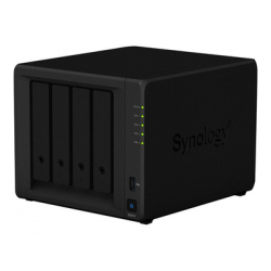 Synology Disk Station DS418...
