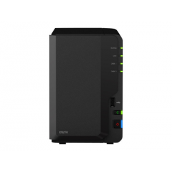 Synology Disk Station DS218...