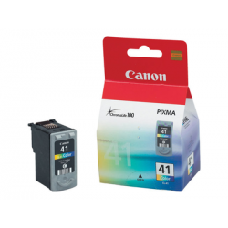 Canon CL-41 - 12 ml - färg...