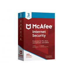 McAfee Internet Security -...