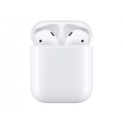 Apple AirPods with Wireless...