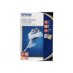 Epson Ultra Glossy Photo...